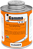 May contain Products of Gamma Industries